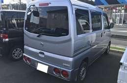Nissan Clipper 2006