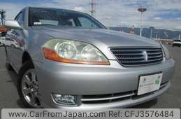 Toyota Mark II 2003