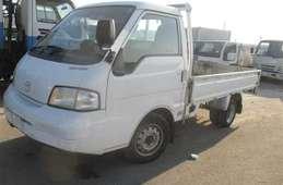 Mazda Bongo Truck 2003
