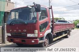Mitsubishi Fuso Fighter 2003
