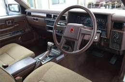 Nissan Cedric 1986