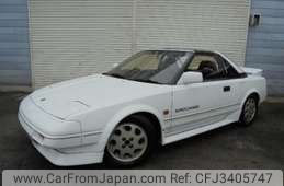 Toyota MR2 1986