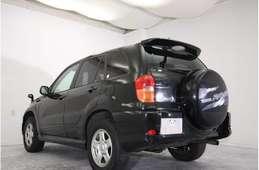 Toyota RAV4 L 2000
