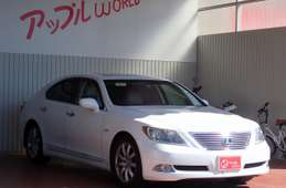 Lexus LS 2008