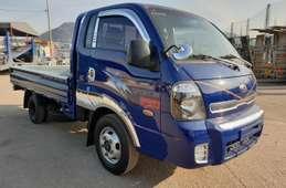 Kia Motors Bongo 2015
