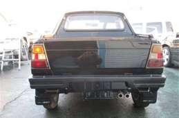 Suzuki Mighty Boy 1985