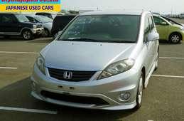 Honda Edix 2008