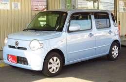 Daihatsu MIRA COCOA 2010