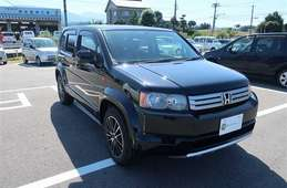 Honda Crossroad 2008