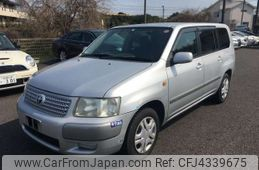 Toyota Succeed 2003