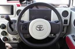 Toyota Porte 2016