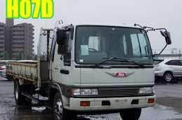 Hino Ranger 1992