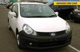 Nissan Ad Van 2012