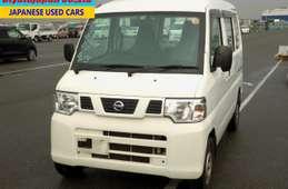 Nissan Clipper Van 2012