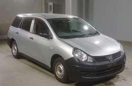 Nissan AD 2009
