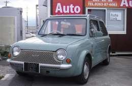 Nissan PAO 1990