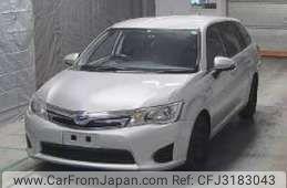 Toyota Fielder 2014