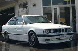 BMW 5 Series 1994