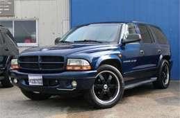 Chrysler Dodge Others 2001