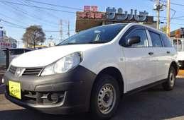 Nissan AD 2010
