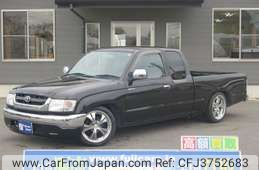 Toyota Hilux Sports Pick Up 2003