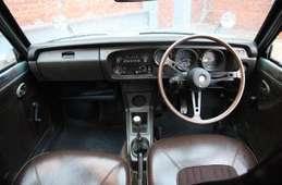 Daihatsu MAX 1975