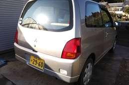 Mitsubishi Minica 2006