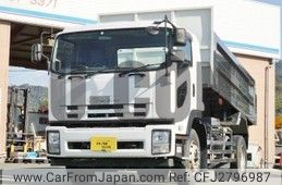 Isuzu Forward 2011
