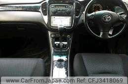 Toyota Kluger L 2005