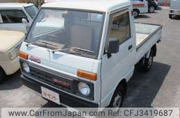 Daihatsu Hijet Truck 1984