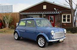 Used Rover Mini For Sale At Best Prices From Japan Directly You