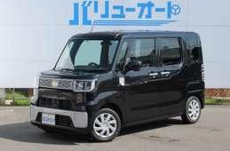 Daihatsu Wake 2015