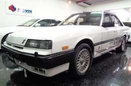 Nissan Skyline 1984