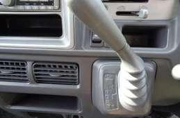 Subaru Sambar 2004