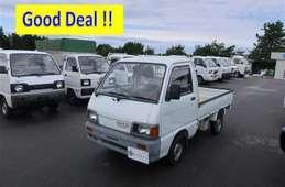 Daihatsu Hijet Truck 1991
