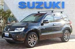Suzuki Escudo 2017