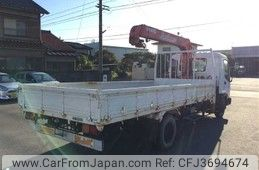 Isuzu Forward 2000