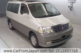 Toyota Grand Hiace 1999