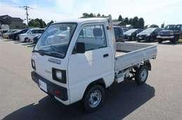 Suzuki Carry Truck 1986