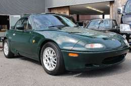 Mazda Eunous Roadster 1991