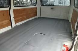 Toyota Dyna Root Van 2011