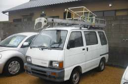 Daihatsu Hijet Van 1993