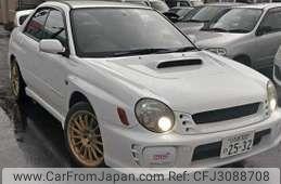 Sti For Sale >> Used Subaru Impreza Wrx Sti 2000 For Sale Car From Japan