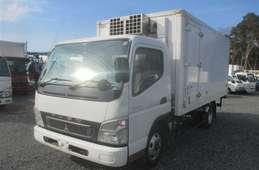 Mitsubishi Canter 2009