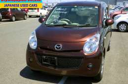 Mazda Carol 2012