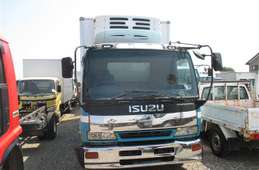 Isuzu Forward 2001