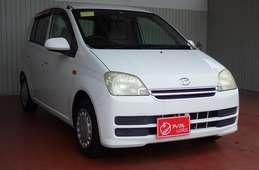 Daihatsu Mira 2006