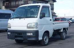 Daihatsu Hijet Truck 1999