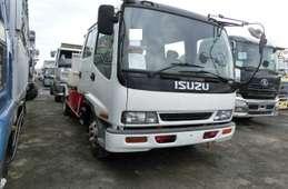 Isuzu Forward 1994