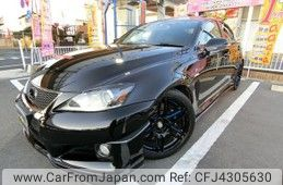 Lexus IS F 2011